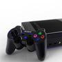 Consola PS4, para ilustrar el podcast Permanencia Involuntaria